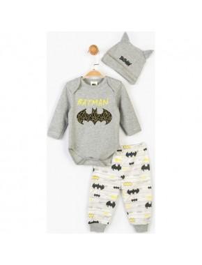 Batman Bebek 3'lü Takım 14667
