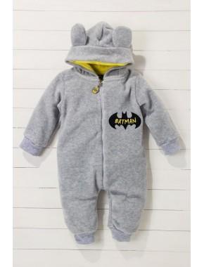Batman Bebek Polar Tulum 13445