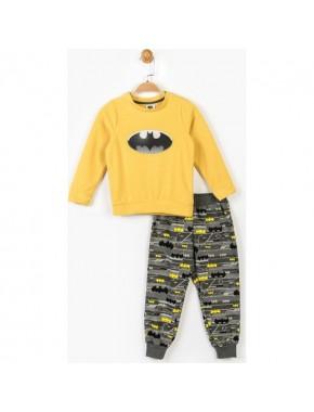 Batman Çocuk Polar 2'li Takım 14679