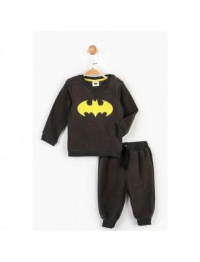 Batman Çocuk Polar 2'li Takım 15226