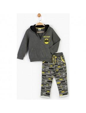 Batman Kapüşonlu 2'li Takım 14676