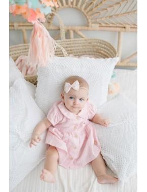 Bebek Elbise ve Külot 15854 BMN15854-20Y1