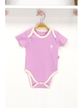Bebek Lavanta   Lisanslı Body Zıbın