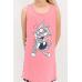 Bugs Bunny Lisanslı Lacivert Kız Çocuk Gecelik L1113-C