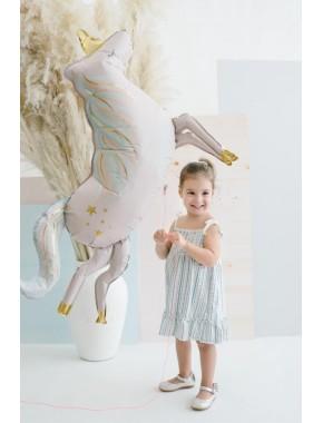 Büzgülü Askılı Elbise 15795 T20Y15795PNL01