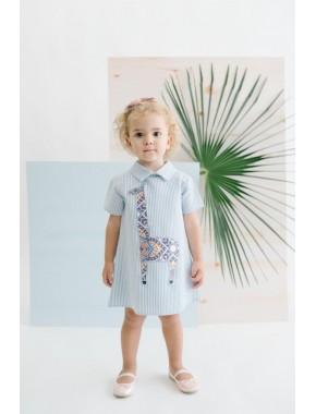 Çocuk Elbise 15369 T20Y15369PNL01
