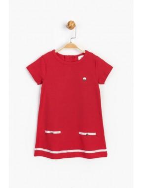 Çocuk Elbise 15434 T20Y15434PNL01