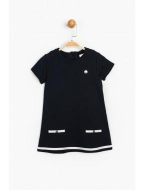 Çocuk Elbise 15435 T20Y15435PNL01