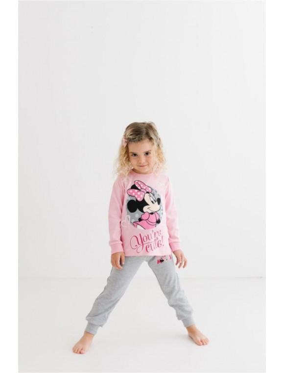 Çocuk Minnie Takım 17113
