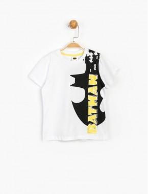 Batman Lisanslı Çocuk Tişört 15620 BBM15620-20Y1
