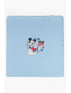 Disney Bebek Penye Battaniye 15471