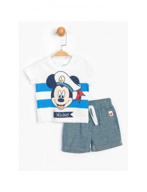 Disney Bebek Şortlu Takım 15452