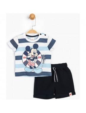 Disney Bebek Şortlu Takım 15453