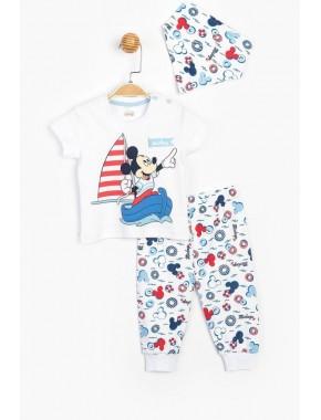 Disney Bebek Takım ve Önlük 15473