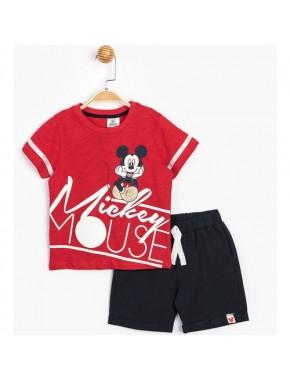 Disney Lisanslı Çocuk Şortlu Takım 15463