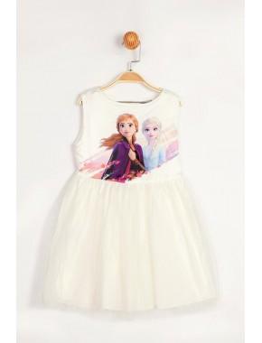 Disney Frozen Elbise 15548 CFR15548-20K1
