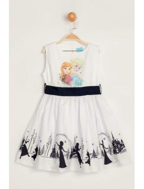 Disney Frozen Elbise 15550 CFR15550-20Y1