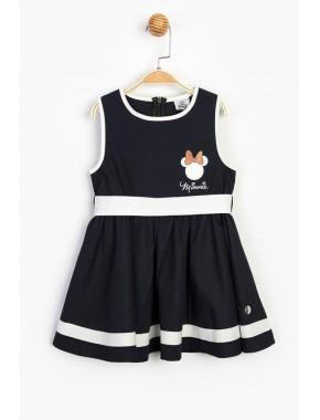 Disney Kemerli Çocuk Elbise 15512 BMN15512-20Y1