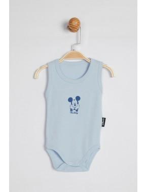 Disney Mickey Askılı Body 15227