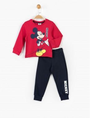 Disney Mickey Çocuk 2 'li Takım 14774
