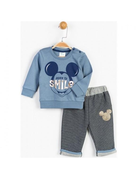 Disney Mickey Mouse 2'Li Takım 13376