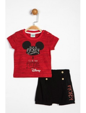 Disney Mickey Mouse 2li Takım 14019