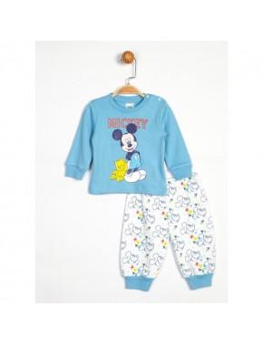 Disney Mickey Mouse Bebek 2'li Takım 13903