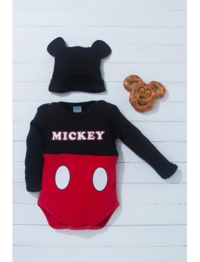 Disney Mickey Mouse Bebek Kostüm 879
