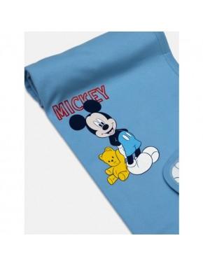 Disney Mickey Mouse Bebek Penye Battaniye 13901