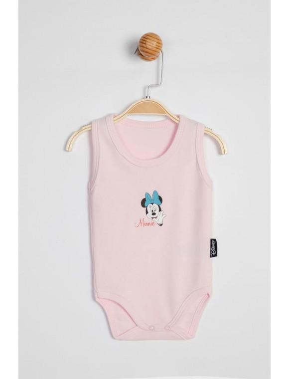 Disney Minnie Askılı Body 15230