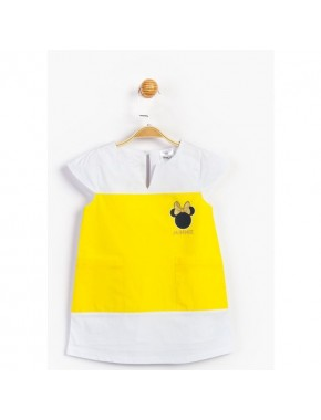 Disney Minnie Çocuk Elbise 15520