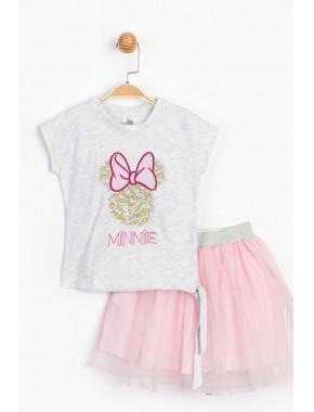 Disney Minnie Etekli Takım 15531