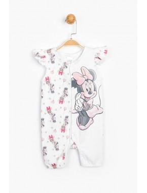 Disney Minnie Kısa Tulum 15480