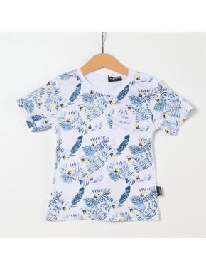 Erkek Bebek T-Shirt G19-302