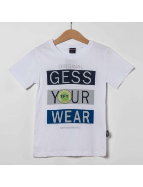 GESS BOY G19  SWEAT