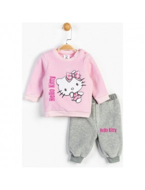Hello Kitty Bebek Polar Takım 13400