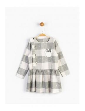 Kız Çocuk Elbise 16136
