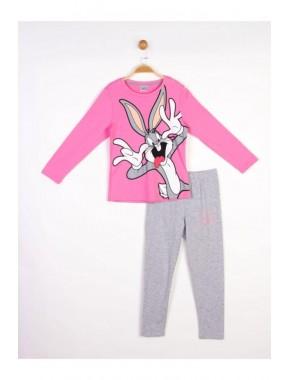 Lisanslı Çocuk Pijama Takım 18461