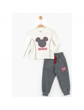 Mickey Mouse Disney Mickey Çocuk 2'li Takım 14730
