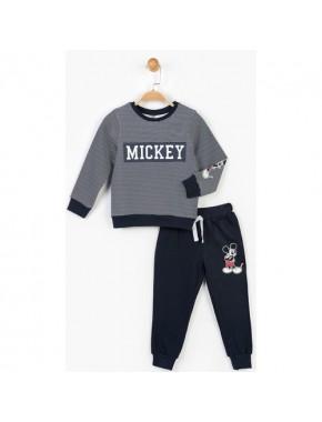 Mickey Mouse Disney Mickey Çocuk 2'li Takım 14746