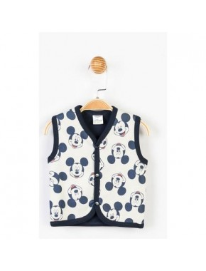 Mickey Mouse Disney Mickey Penye Yelek 14689