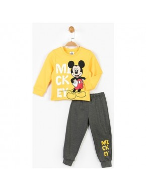 Minnie Mouse Disney Mickey Çocuk 2'li Takım 14775