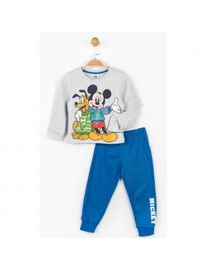 Minnie Mouse Disney Mickey Çocuk 2'li Takım 14776