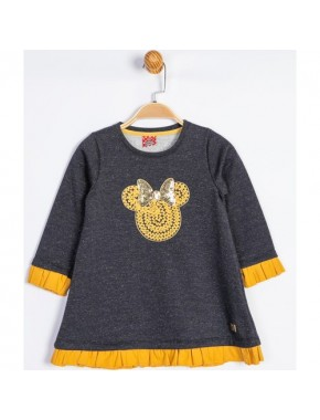 Minnie Mouse Disney Minnie Çocuk Elbise 14620