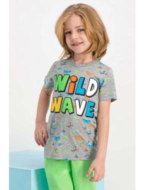 Rolypoly Wil Wave Grimelanj Erkek Çocuk Kapri Takım