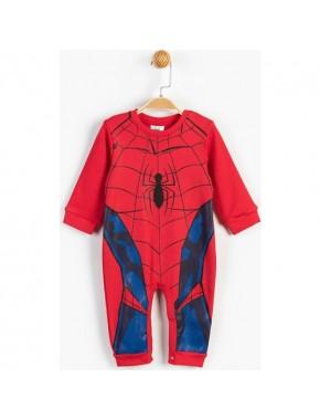 Spiderman Bebek Kostüm Tulum 13730