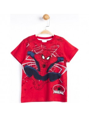 Spiderman Çocuk T-shirt 4730