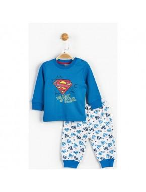 Superman Bebek 2'Li Takım 13496