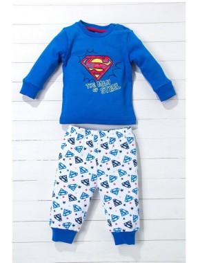 Superman Bebek 2'Li Takım 13872