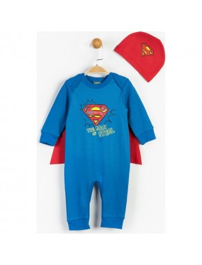 Superman Bebek 3'lü Set 13499